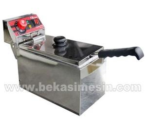 PENGGORENGAN ELECTRIC, ELECTRIC FRYER